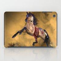 HORSE - Dreamweaver iPad Case