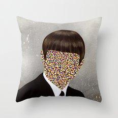 Class Of... Throw Pillow