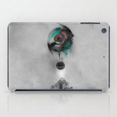 2043 iPad Case