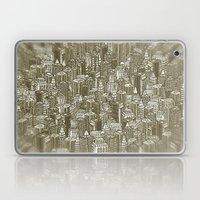 City Visions Laptop & iPad Skin