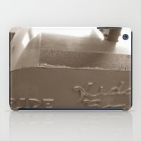 along for the ride... iPad Case