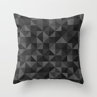 Shapes 003 Ver 3 Throw Pillow
