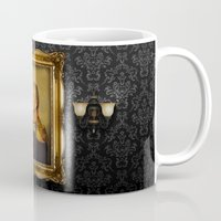 Bill Murray - Replacefac… Mug