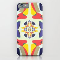 The More You Look, The M… iPhone 6 Slim Case