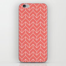 Chevron iPhone & iPod Skin