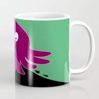 Oliver's Oops Mug