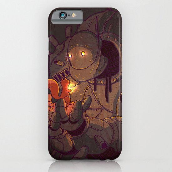 This Little Light of Mine iPhone & iPod Case