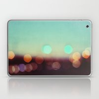 A Lover Of The Light Laptop & iPad Skin