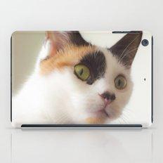 Investigation Mode iPad Case