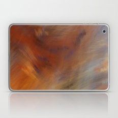 Storm in Space Laptop & iPad Skin