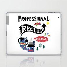 Professional Recluse Laptop & iPad Skin