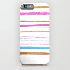 Betty's Beach Towel Slim Case iPhone 6s