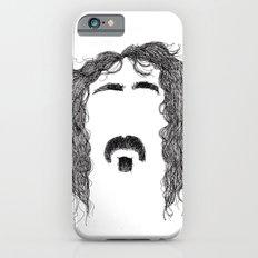 Frank Zappa Slim Case iPhone 6s