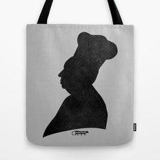 Hitchcook Tote Bag