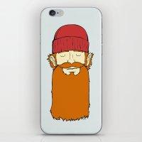 Trio iPhone & iPod Skin