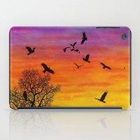 Eagles iPad Case