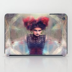 Dark Beauty  iPad Case