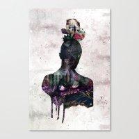 DREAM BIG/ Canvas Print