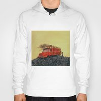 sugar cane and truck on fire Hoody