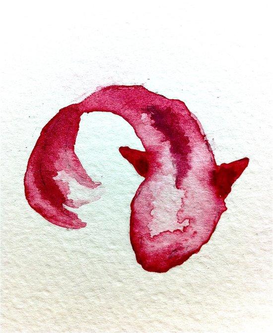 fish Art Print