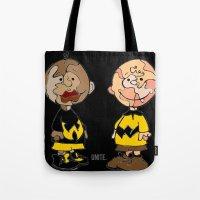 The Charlies Tote Bag