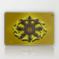 Abstract X Eight Laptop & iPad Skin