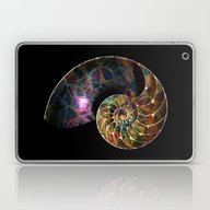 Fossils Mosaic - The Nau… Laptop & iPad Skin