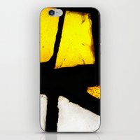 Light and Color II iPhone & iPod Skin