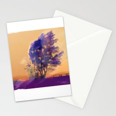 Huron Sunset Stationery Cards