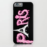 iPhone & iPod Case featuring Paris is melting.... by Adam James