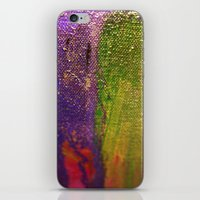 Taproot iPhone & iPod Skin