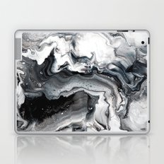 Marble in the Water Laptop & iPad Skin