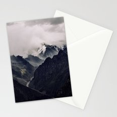 The Caucasus Stationery Cards