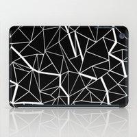Ab Outline Mod iPad Case