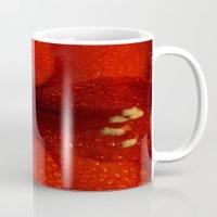 I think you get the point-settia Mug