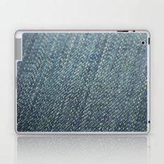 jeans Laptop & iPad Skin