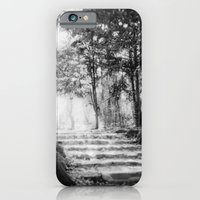 iPhone & iPod Case featuring step into the dream by Klaudia G