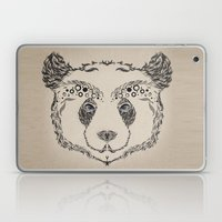 Panda Rama Laptop & iPad Skin