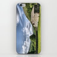 Muker Meadows I iPhone & iPod Skin