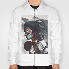 Map of Your Head Hoody