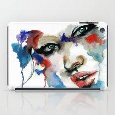 Aaralyn  iPad Case