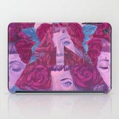 Megan iPad Case