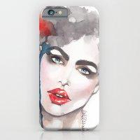 iPhone & iPod Case featuring Deep Sea by Elisaveta Stoilova