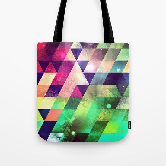 ayzys Tote Bag
