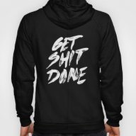Motivational Hoody