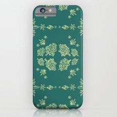 Nug Pattern Slim Case iPhone 6s