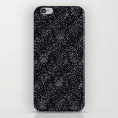 Victorian Pattern 3 iPhone & iPod Skin