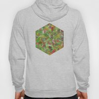Panelscape - #6 society6 custom generation Hoody