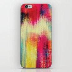 Beauty Is Togetherness iPhone & iPod Skin