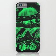 Hipster Invasion Slim Case iPhone 6s